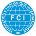 Unsere Welpen bekommen eine  FCI anerkannte Ahnentafel